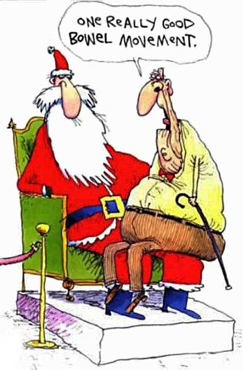 christmas cartoons, Santa Claus, funny adult humor, humour