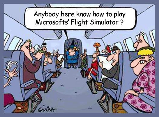 Cartoons—The New Yorker