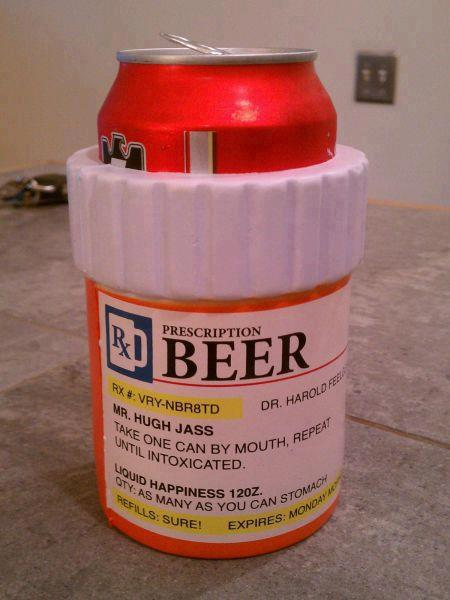 Script For Beer Lovers