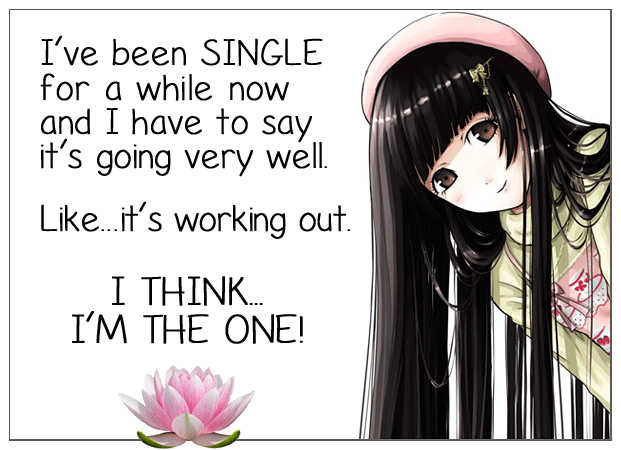 dating for awhile