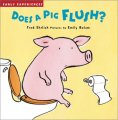Do Pigs Flush