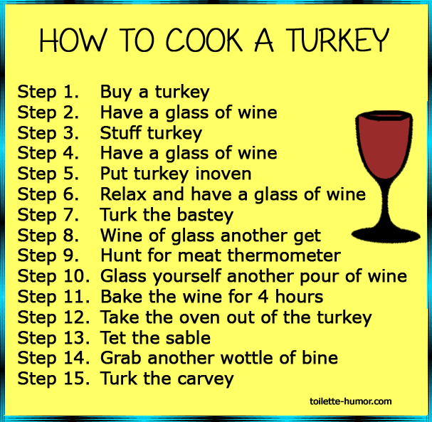 how to cook a turkey - photo #3